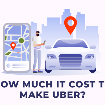 How much it cost to make Uber