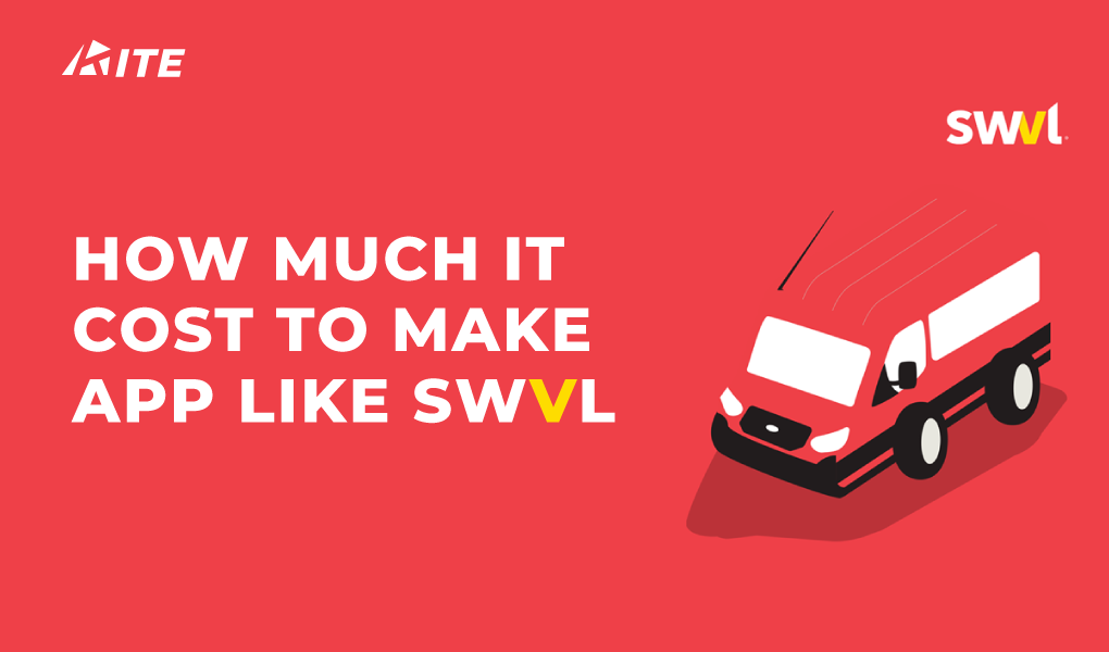 How much it cost to make app like SWVL