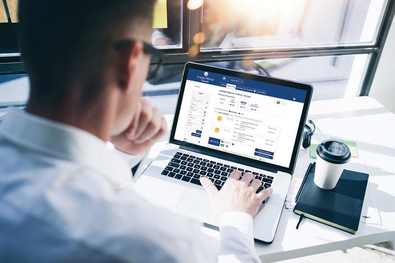 كم يكلف إنشاء نظام مثل Booking.com