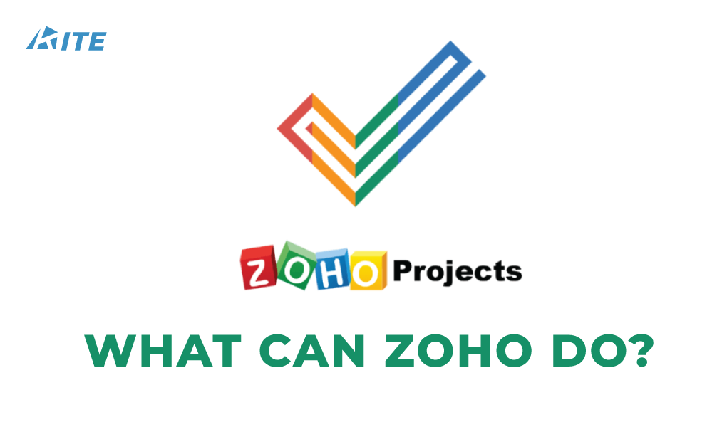 What Can ZOHO Do